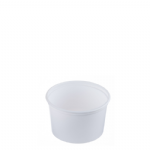 125ml White Container [HC125]